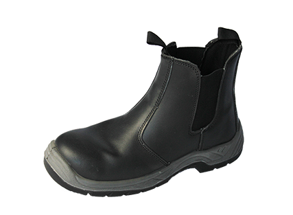 Safety Slip On Boots
