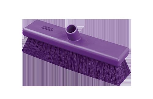 Anti-microbial Floor Broom 305mm