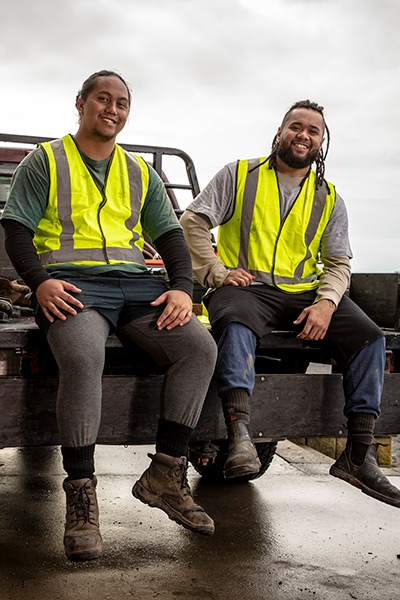 Safety, PPE and Tools Related News: Be a Safe Guy! -Worksafe's New Campaign