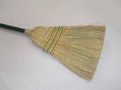 General Brushware Related News: These Easy DIY Witch Brooms Are the Ultimate Halloween Front Porch Decorations