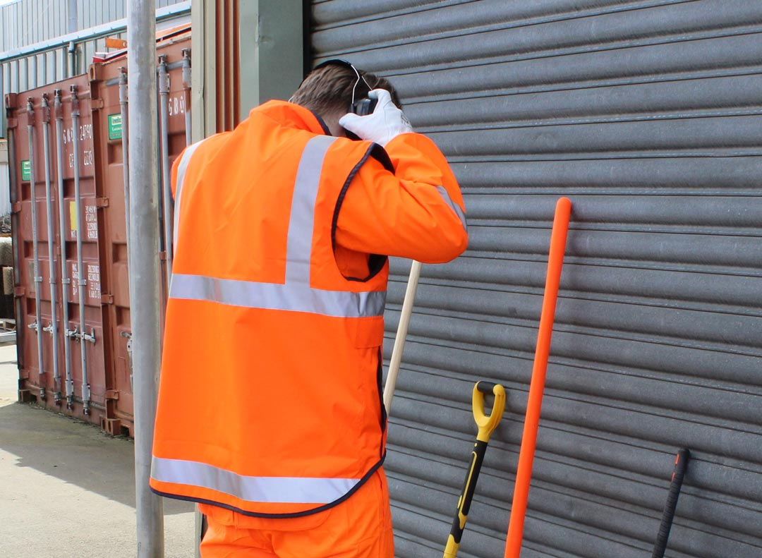 Safety, PPE and Tools